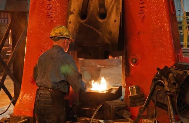 oil forgings